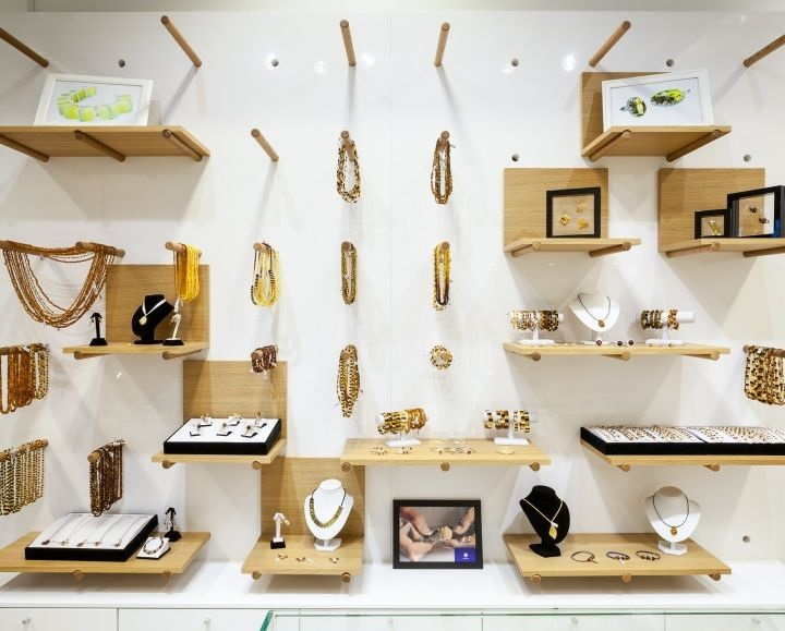 Photo of Jewellery Displays – Displaying Products Is An Additional Skill