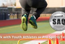 Photo of Why Is Speed Agility And Quickness Training Important For Athletes?