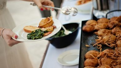 Photo of Wedding Food Tasting: What To Expect And What To Do