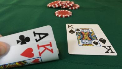 Photo of The correct time to play online poker games