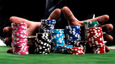 Photo of ESSENTIAL RULES AND REGULATIONS OF ONLINE CASINO GAMES