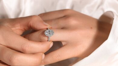 Photo of Surprise Your Partner And Be A Green Warrior With Lab Grown Diamond Rings!
