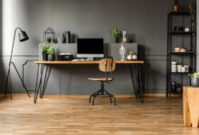Photo of Advise For Buying and Choosing Home Office Furniture