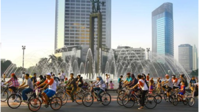 Photo of Exciting Outdoor Activities You Can Do in Jakarta