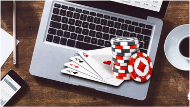 Photo of Things to check before registering a profile on an online casino website