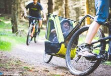 Photo of Factors to Consider Before Buying a Bicycle Trailer for Kids