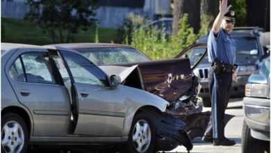Photo of Looking at Hiring A Car Accident Attorney