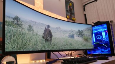 Photo of 4K gaming monitors – What are the Best Types that You can Count on?