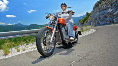 Photo of Are You Ready to Gear Up for a Motorcycle Ride in the Upcoming Spring Season?