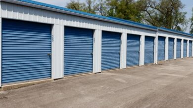 Photo of Top 5 Most Common Reasons to Rent a Storage Unit