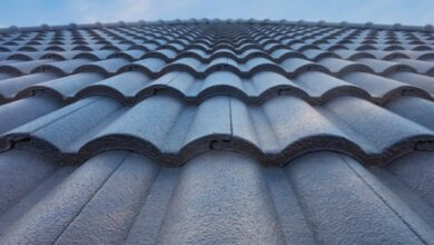 Photo of New Roof Texture Seamless Roofing Adds Security to Your Property