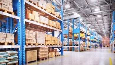 Photo of How to Prevent Safety Hazards in Your Warehouse