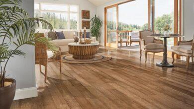 Photo of Perks Of Solid Flooring And Engineered Wood Flooring