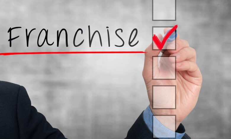 Photo of Benefits of buying a franchise in India