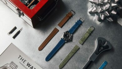 Photo of 10 Iconic Watch Gifts Your Men Would Love To Receive