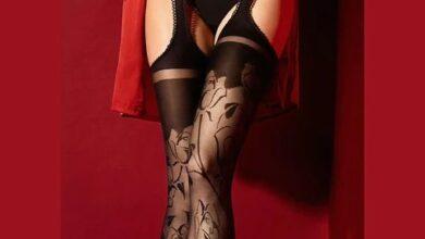 Photo of 5 Elite Sheer Shaping Hosiery for Women