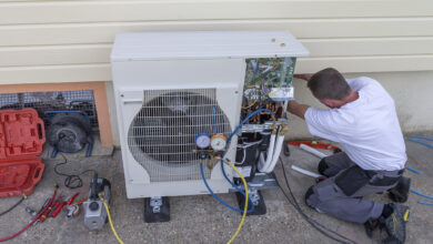 Photo of What You Need To Know About A Heat Pump