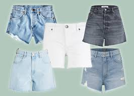 Photo of Different Types of Denim Shorts You Can Wear During Summer