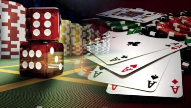 Photo of Want To Try Your Luck In Gambling? Go For It Today!