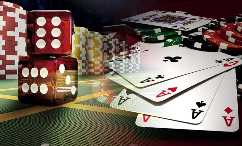 Want To Try Your Luck In Gambling