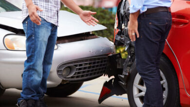 Photo of Here's why you need a car accident lawyer in Vermont