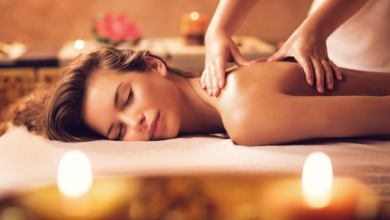 Photo of Best Medicine for Healing the Bodily Pain: Korean Massage