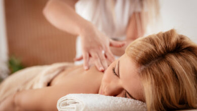 Photo of A great massage is difficult to discover and outlandish to leave!